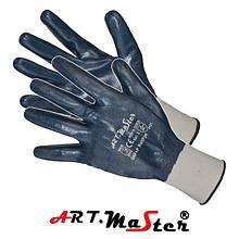 Рабочие перчатки ARTMAS POLAND