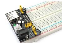 Модуль живлення 3,3 і 5В для Breadboard