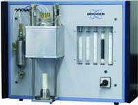 Анализатор углерода и серы в твёрдых материалах и порошках G4 ICARUS