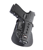 Кобура Fobus Paddle Holster для пистолетов Glock 17/19,Форт-17 GL-2 ND