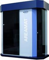 AREAMAT. Анализатор специфических поверхностей