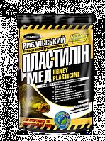 Рыболовный пластилин «Megamix» мёд 0,5кг