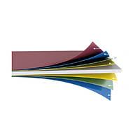Гладкий лист с полимерным покрытием (1250*2000), 0,4 мм
