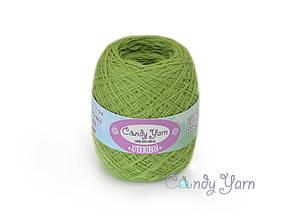 Хлопок 100% Candy-Yarn, Хвоя №094