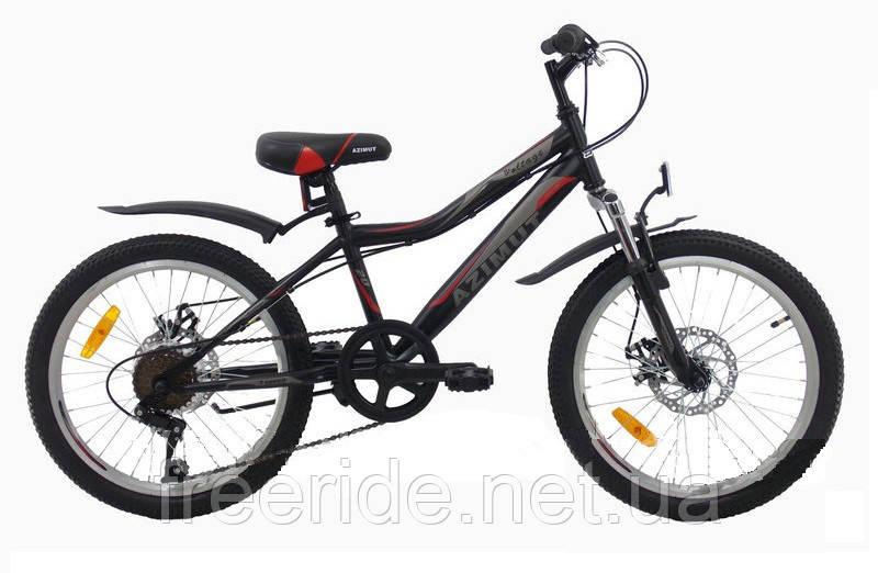 Детский Велосипед Azimut Voltage 20