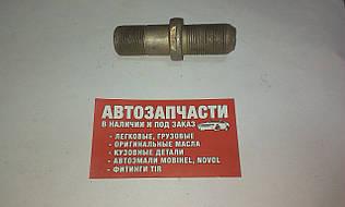 Шпилька колеса ГАЗ 53 Левая
