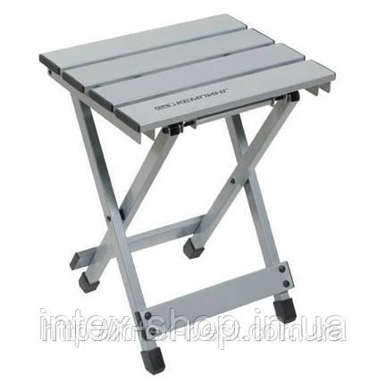 Кемпинг Раскладной алюминиевый стул JT650A (FS-21120-3), фото 2
