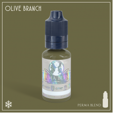 Пигмент PERMA BLEND Olive Branch (USA)