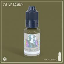 Пігмент PERMA BLEND Olive Branch (USA)