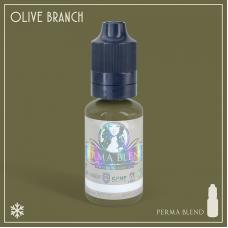 Пигмент PERMA BLEND Olive Branch (USA), фото 2