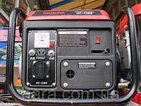 Бензогенератор Искра 1200 Вт (2-х тактный)