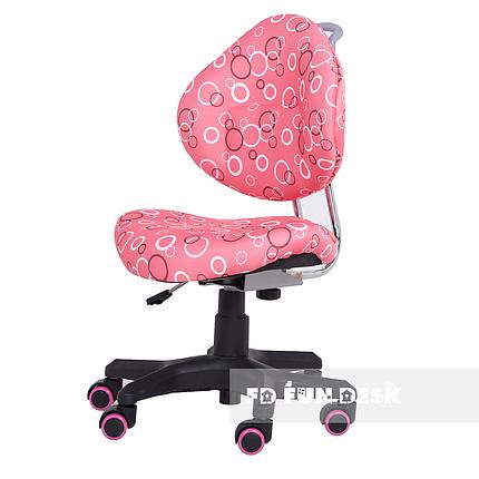 Компьютерное кресло розовое FunDesk SST5 Pink, фото 2