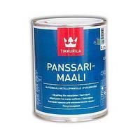 Фарба для металевих дахів Tikkurila Панссарімаалі Panssarimaali 0,9л(А)