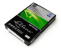Экологическая бумага А4, 80 г/м² Lettura ISO 72 500л.