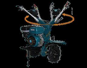 Культиватор бензиновый Konner&Sohnen KS 13HP-1350BG (13 л.с., 4.00-8″)