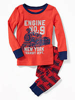 Детская пижама для мальчика (на 4 года)