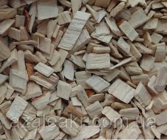 Щепа Бук 1,5КГ (фракция 6-12) для копчения(5 литров)