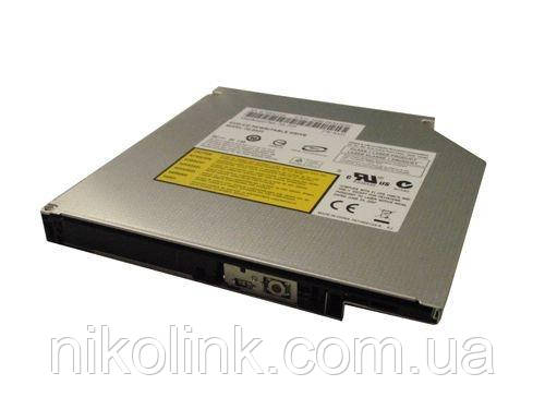 """Оптический привод Philips DS-8A5SH DVD-RW, 2.5"""", SATA black комиссионный товар"""