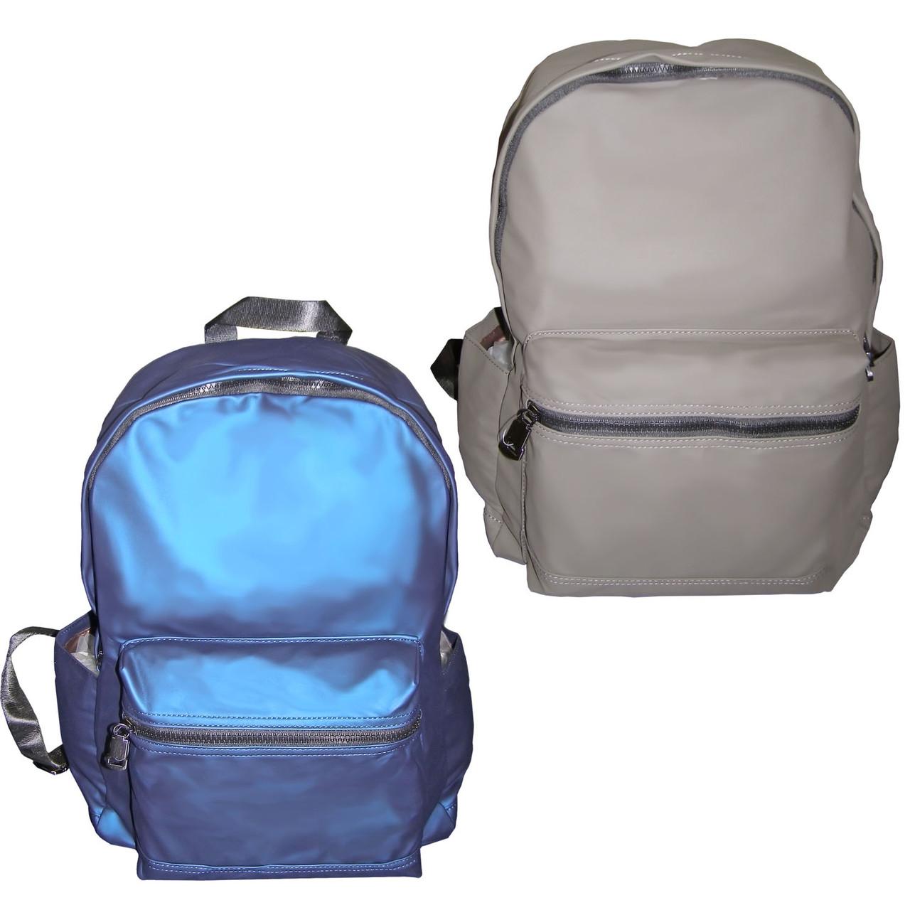 Рюкзак молодежный 795, FORTUNE водонепроницаемый