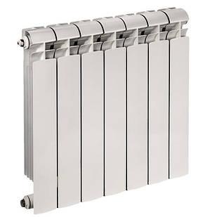 Радиатор отопления алюминевый GLOBAL VOX 500