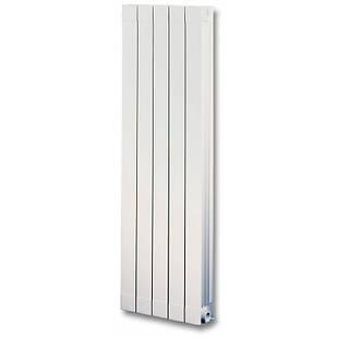 Радиатор отопления алюминевый GLOBAL OSKAR 1200