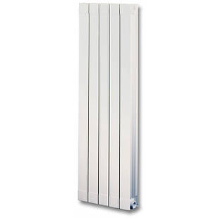 Радиатор отопления алюминевый GLOBAL OSKAR 1600