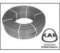 Труба Push Platinum PE-Xc/Al/PE-HD 32*4,4 KAN-therm