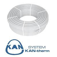 Труба антидиффузионная  для тёплого пола   (б. 200м.) 18х2 KAN - therm