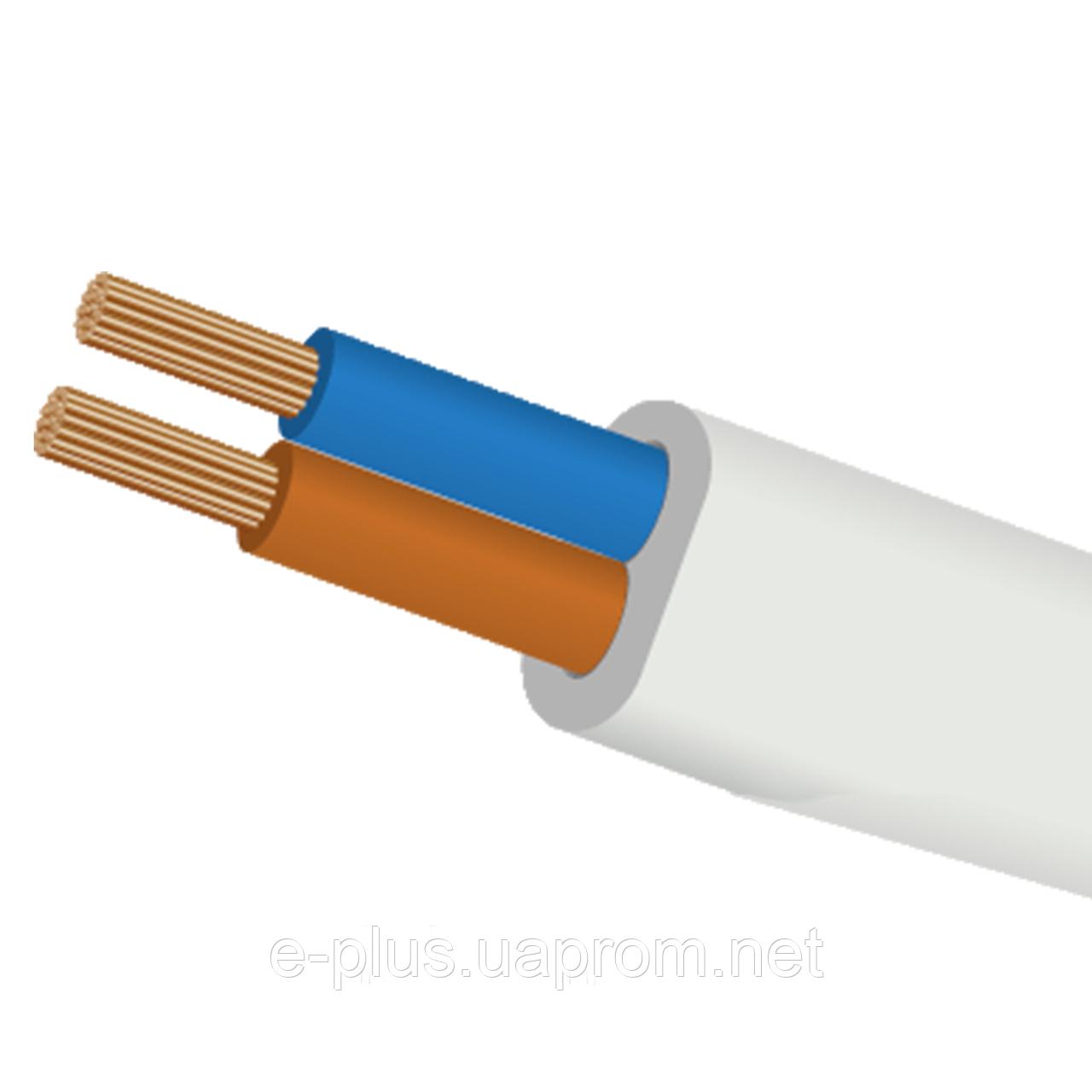Медный провод/кабель ШВВП 2х2,5