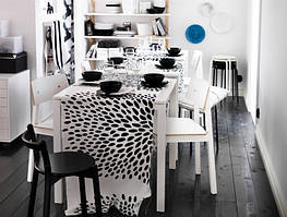 Ткань IKEA TRÅDKLÖVER