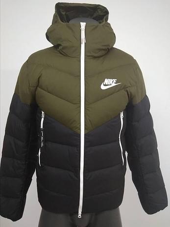 Куртка nike DWN FILL WR JKT HD RUS (оригинал)