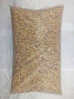 Щепа (фракция 6-12) для копчения ольха 15кг (мешок)