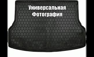 Ковер багажника