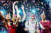 Новый год 2015 с компанией «Show+»
