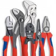 Инструменты губцевые