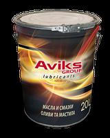 Смазка AVIKS Литол-24 барабан 17кг