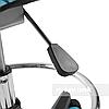 Детское ортопедическое кресло FunDesk SST6 Blue, фото 3
