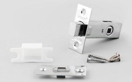 Задвижка врезная APECS L-0126-CR хром (Китай)