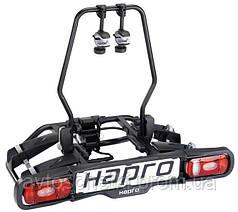 Велокрепление на фаркоп Hapro Atlas 2 Premium (HP 27525)