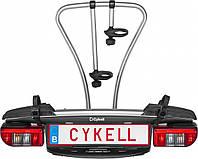 Велокрепление на фаркоп Whispbar Cykell T21 Bike Carrier (WH CKT21)
