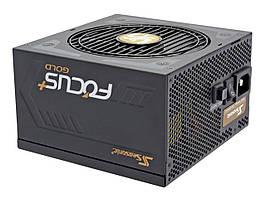 Блоки питания для компьютеров SeaSonic SSR-550FX