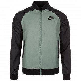 Куртка Nike JKT WVN PLAYERS(оригинал)