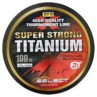 Select Titanium Steel 100 м 0,13 мм 2,2 кг