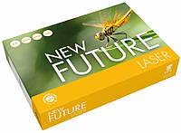 Бумага офисная New Future LASER А4, 80 г/м2, 500 листов класс C+