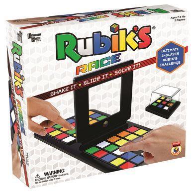 Головоломка Rubiks Race - Цветнашки (Rubik's) Гонка Рубика