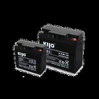 Аккумулятор Kijo JS 12V 7Ah AGM