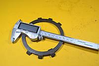 Шайба стопорная многолапчатая ГОСТ 8530-90