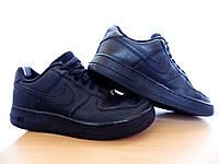 Кроссовки Nike Air Force 1 Low (GS)100% ОРИГИНАЛ р-р 36.5 (23,5см) (Б/У, СТОК) original, фото 1