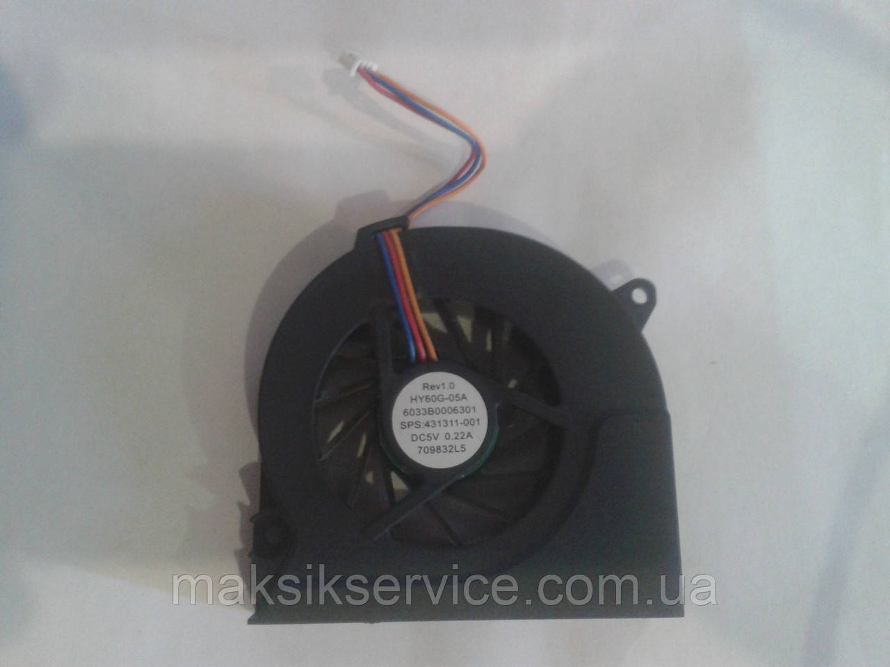 Вентилятор HY60G-05A 6033B0006301
