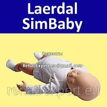 Имитатор пациента Laerdal SimBaby Simulator for Pediatric Critical Care